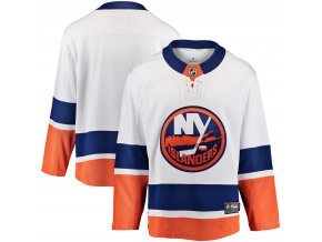 Dres New York Islanders Breakaway Away Jersey