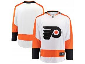 Dres Philadelphia Flyers Breakaway Away Jersey