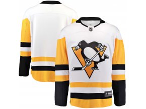 Dres Pittsburgh Penguins Breakaway Away Jersey