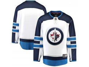 Dres Winnipeg Jets Breakaway Away Jersey