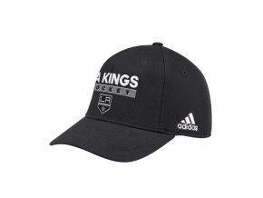 Kšiltovka Los Angeles Kings 2018 Stanley Cup Playoffs Bound Sidepatch Flex