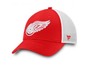 Kšiltovka Detroit Red Wings Iconic Maze Trucker