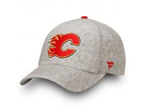 Kšiltovka Calgary Flames True Classic Fundamental