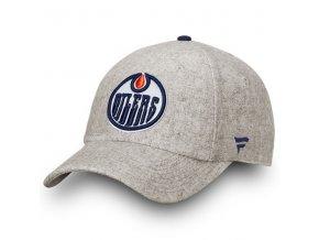 Kšiltovka Edmonton Oilers True Classic Fundamental