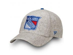 Kšiltovka New York Rangers True Classic Fundamental