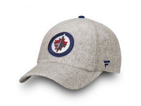 Kšiltovka Winnipeg Jets True Classic Fundamental