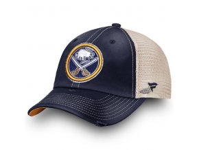 Kšiltovka Buffalo Sabres True Classic Washed Trucker