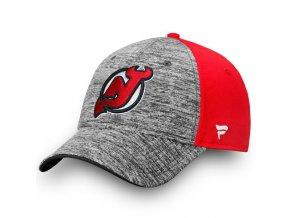 Kšiltovka New Jersey Devils Iconic Speed Flex
