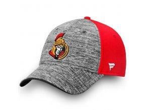 Kšiltovka Ottawa Senators Iconic Speed Flex