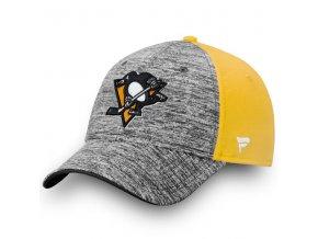 Kšiltovka Pittsburgh Penguins Iconic Speed Flex