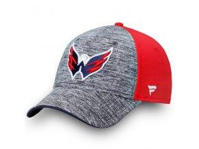 Kšiltovka Washington Capitals Iconic Speed Flex