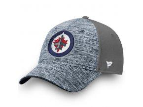 Kšiltovka Winnipeg Jets Iconic Speed Flex