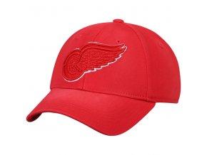 Kšiltovka Detroit Red Wings Adidas Primary Tonal Flex