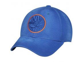 Kšiltovka New York Islanders Adidas Primary Tonal Flex
