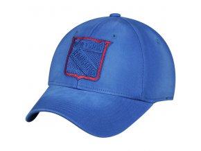 Kšiltovka New York Rangers Adidas Primary Tonal Flex