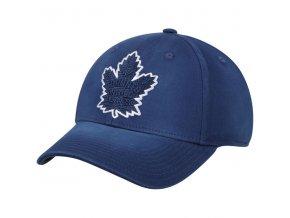 Kšiltovka Toronto Maple Leafs Adidas Primary Tonal Flex