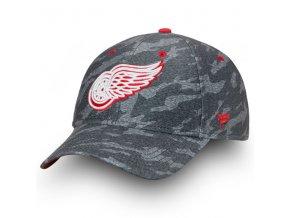 Kšiltovka Detroit Red Wings Made2Move Camo Flex