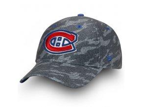 Kšiltovka Montreal Canadiens Made2Move Camo Flex