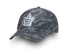 Kšiltovka Toronto Maple Leafs Made2Move Camo Flex