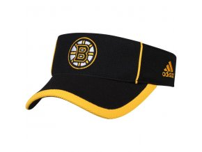 Kšilt Boston Bruins Adidas NHL Visor
