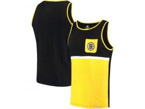 Tílko Boston Bruins Color Block Pocket