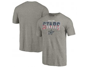 Tričko Dallas Stars Freedom Tri-Blend