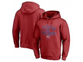 Mikina Montreal Canadiens Hometown Collection Pullover Hoodie