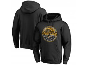 Mikina Pittsburgh Penguins Hometown Collection Pullover Hoodie