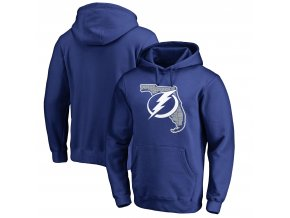 Mikina Tampa Bay Lightning Hometown Collection Pullover Hoodie