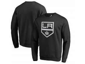 Mikina Los Angeles Kings Primary Team Logo Pullover Sweatshirt