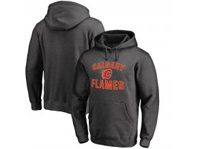 Mikina Calgary Flames Victory Arch Pullover Hoodie