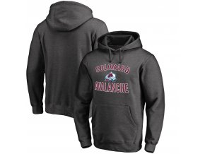 Mikina Colorado Avalanche Victory Arch Pullover Hoodie