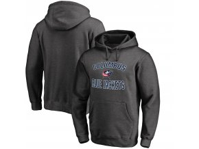 Mikina Columbus Blue Jackets Victory Arch Pullover Hoodie
