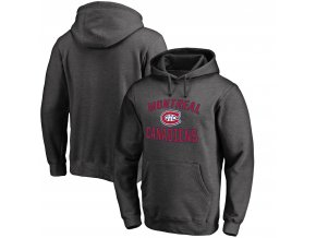 Mikina Montreal Canadiens Victory Arch Pullover Hoodie