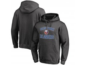 Mikina New York Islanders Victory Arch Pullover Hoodie