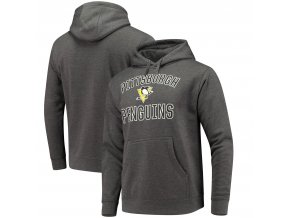 Mikina Pittsburgh Penguins Victory Arch Pullover Hoodie