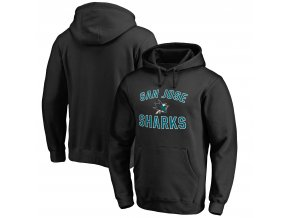 Mikina San Jose Sharks Victory Arch Pullover Hoodie