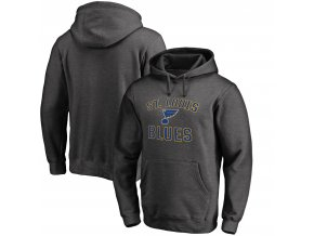 Mikina St. Louis Blues Victory Arch Pullover Hoodie