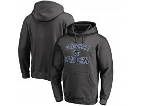 Mikina Vancouver Canucks Victory Arch Pullover Hoodie