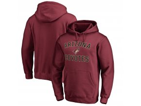 Mikina Arizona Coyotes Victory Arch Pullover Hoodie