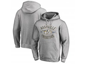 Mikina Nashville Predators Vintage Heritage Pullover Hoodie