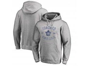 Mikina Toronto Maple Leafs Vintage Heritage Pullover Hoodie