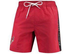 Plavky Arizona Coyotes G-III Sports by Carl Banks Volley