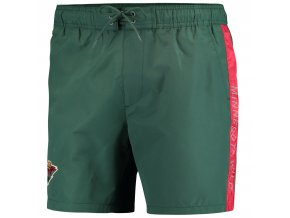 Plavky Minnesota Wild G-III Sports by Carl Banks Volley