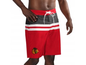Plavky Chicago Blackhawks G-III Sports by Carl Banks Goal Line