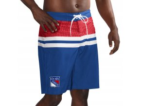 Plavky New York Rangers G-III Sports by Carl Banks Goal Line