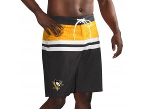 Plavky Pittsburgh Penguins G-III Sports by Carl Banks Goal Line