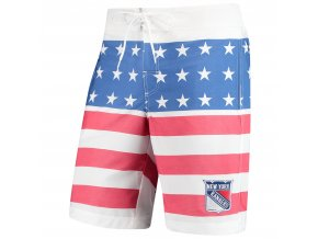 Plavky New York Rangers G-III Sports by Carl Banks Patriotic