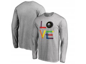 Tričko Buffalo Sabres Hockey Is For Everyone Love Square