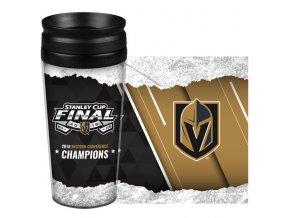 Termohrnek Vegas Golden Knights 2018 Western Conference Champions